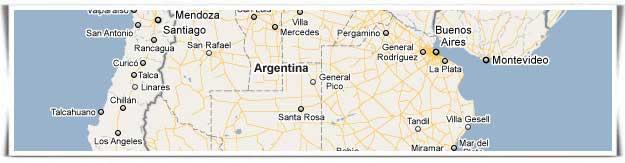 Traducción Pública Argentina