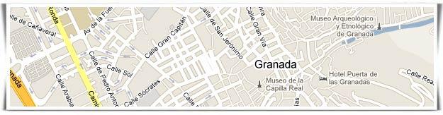 Traducción Jurada Granada